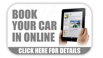 Book Your Car In Online